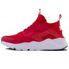 Nike Air Huarache Run Ultra Red/White