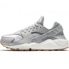 Nike Air Huarache Premium Silver