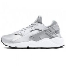 Nike Air Huarache Run Wolf Grey