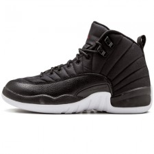 Nike Air Jordan 12 Black/White