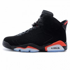 Nike Air Jordan 6 Retro Black/Red