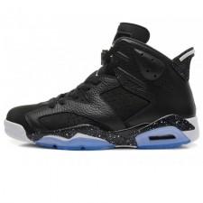 Nike Air Jordan 6 Black Venom