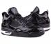 Мужские кроссовки Nike Air Jordan 4 11Lab4 Black/White