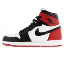 Nike Air Jordan 1 Retro High White/Black/Red