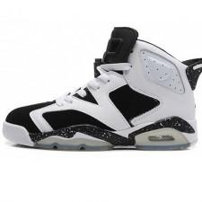 Nike Air Jordan 6 Retro Oreo