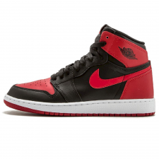 Nike Air Jordan 1 Retro Red/Black