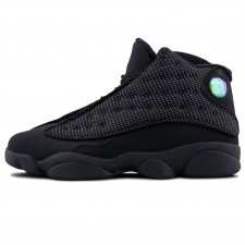 Nike Air Jordan 13 Retro Flint All Black