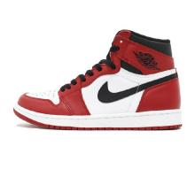 Nike Air Jordan 1 Retro Red/White