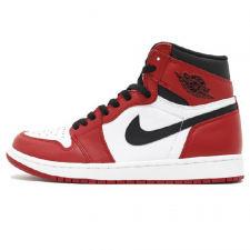 Nike Air Jordan 1 Retro Red/White
