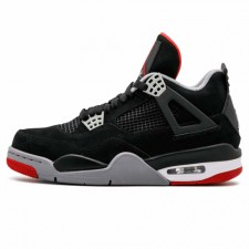 Nike Air Jordan 4 Retro Black Cement