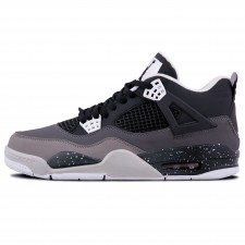 Nike Air Jordan 4 Retro Fear Pack