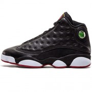 Nike Air Jordan 13 Retro Flint Black