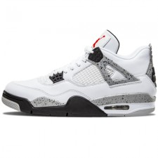 Nike Air Jordan 4 Retro Cement