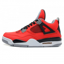Nike Air Jordan 4 Retro Toro Bravo/Fire Red