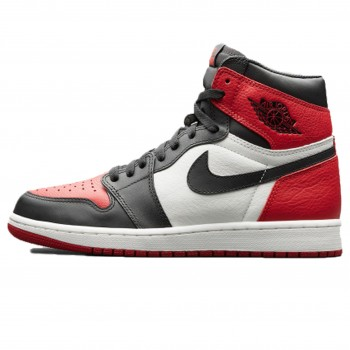 Мужские кроссовки Nike Air Jordan 1 Retro High Og Gym Red/Black/Summit White