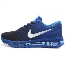 Nike Air Max 2017 Blue/Black