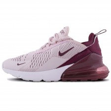 Nike Air Max 270 Pink/Burgundy