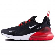 Nike Air Max 270 Black/Red/White