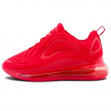 Nike Air Max 720 All Red
