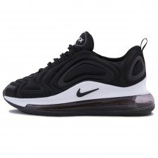 Nike Air Max 720 Black/White