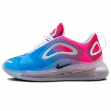 Nike Air Max 720 Pink/Blue