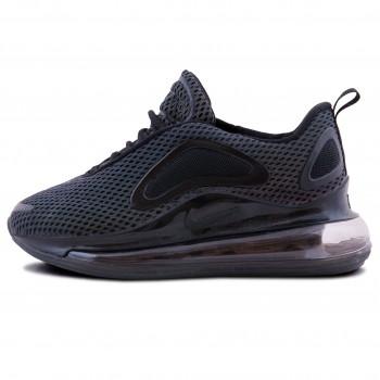 Унисекс кроссовки Nike Air Max 720 Black