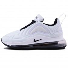 Nike Air Max 720 White/Black
