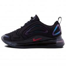 Nike Air Max 720 Black/Chameleon