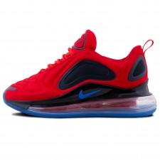 Nike Air Max 720 Red/Black