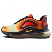 Nike Air Max 720 Yellow/Orange