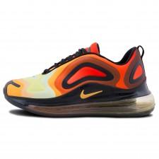 Nike Air Max 720 Yellow/Orange