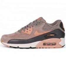 Nike Air Max 90 LTHR Bronze