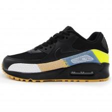 Nike Air Max 90 Black Seven Color