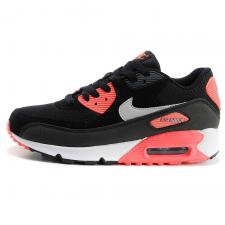 Nike Air Max 90 Black/Red