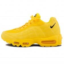 Nike Air Max 95 All Yellow