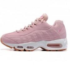 Nike Air Max 95 Premium Pink Oxford/Pink Oxford