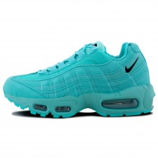 Nike Air Max 95 All Turquoise