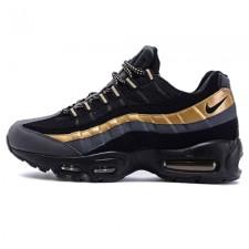 Nike Air Max 95 Black/Gold
