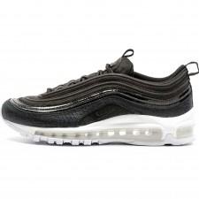 Nike Air Max 97 Premium Snake Black