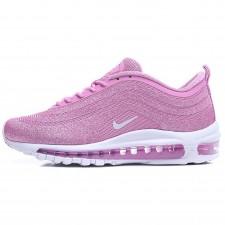 Nike Air Max 97 LX Swarowski Pink