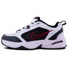 Nike Air Monarch IV White/Black