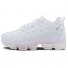 Nike Air VaporMax Plus All White