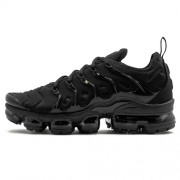 Nike Air VaporMax Plus All Black