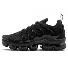 Nike Air VaporMax Plus All Black