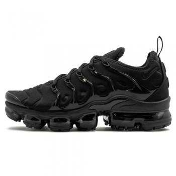Унисекс кроссовки Nike Air VaporMax Plus All Black
