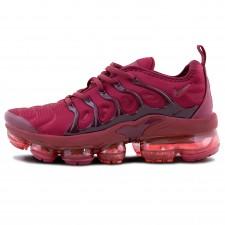 Nike Air VaporMax Plus Wine Red