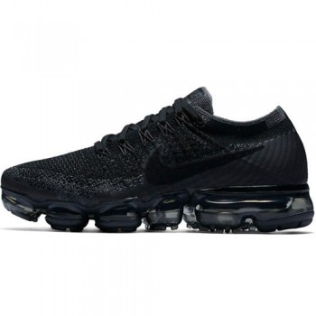 Унисекс кроссовки Nike Air Vapormax Flyknit Black