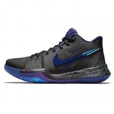 "Nike Kyrie 3 ""Flip The Switch"" Black/Blue"