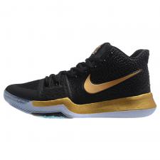 Nike Kyrie 3 Black/Golden