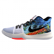 Nike Kyrie 3 Colorful